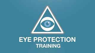 Eye protection youtube thumbnail
