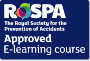 RoSPA approved training
