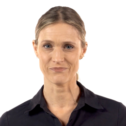 Michelle Livings, a presenter of Prevent Duty Training