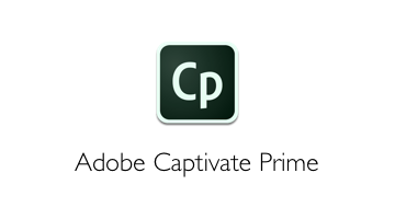 Adobe Captivate Prime's Logo