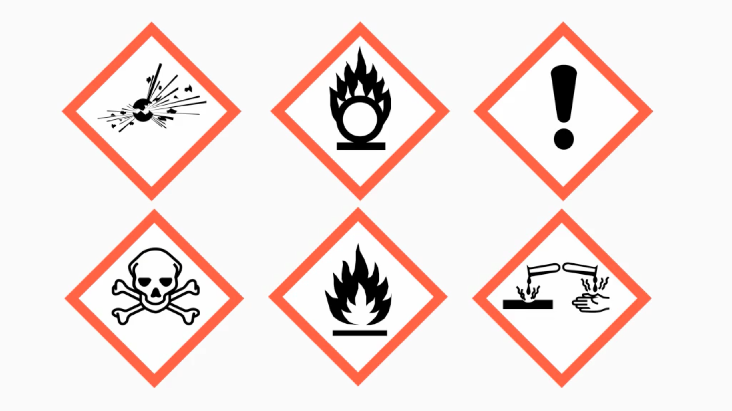 hazard symbols Find out how to type ☣ ☢ ☠ ☡ hazard signs directly from your keyboard you can put them in facebook, youtube, or myspace more than alt codes - various ways to type hazard symbols on windows, mac, linux, or to input into html.